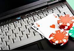 online poker effects
