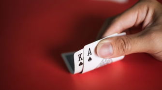 Why Casino is considered to be the top casino in online: