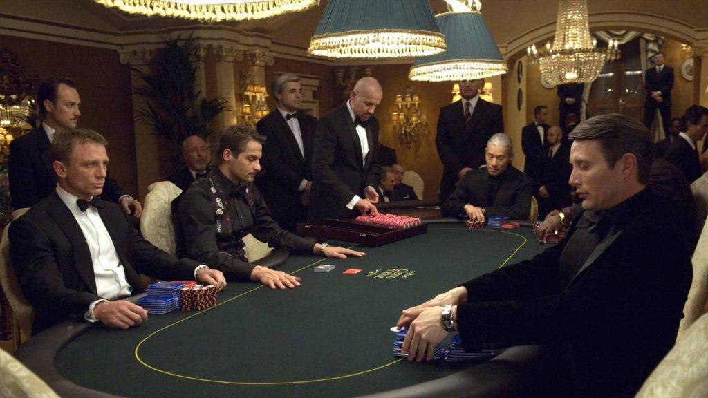 arti permainan kasino